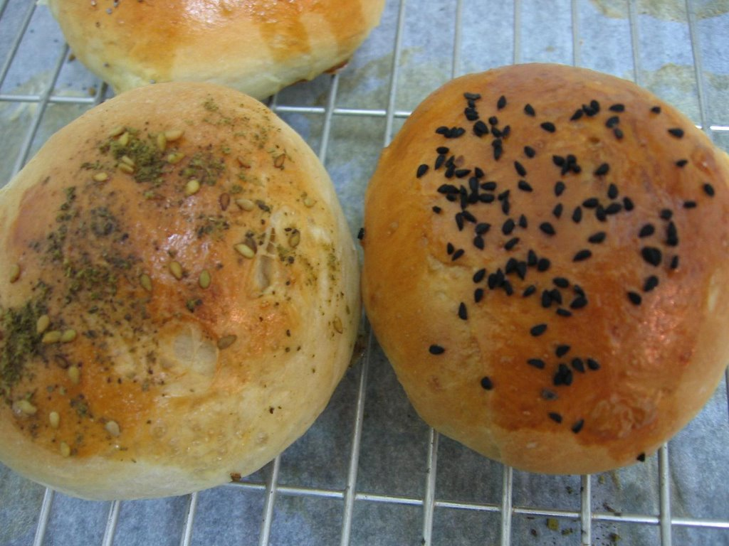 French Bread Rolls to Die For ""