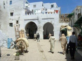Bab Maqabar