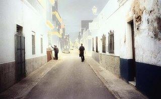 Calle de Barbate