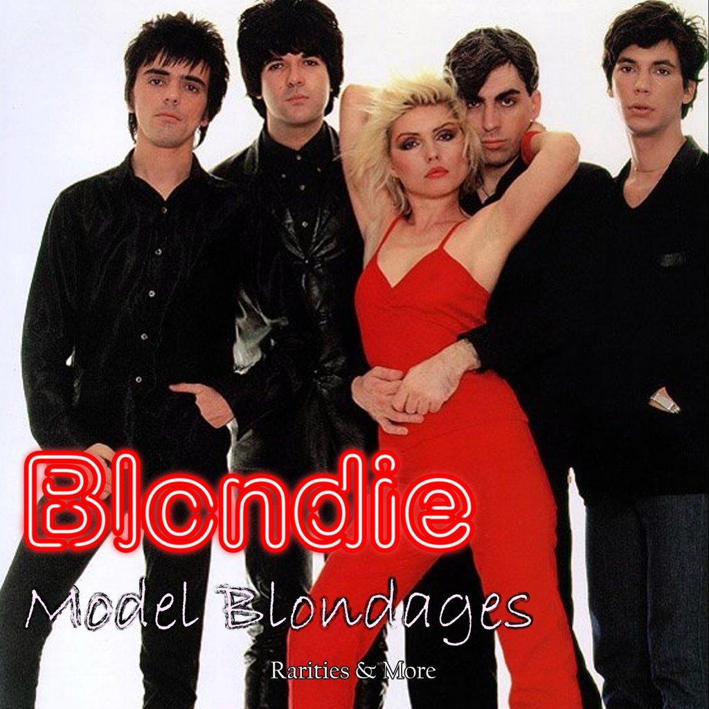 Юлия блонди double 26 фотография