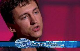 Patrick Hall