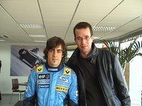 La Fórmula 1 es para sórdidos (y nosotros lo somos)