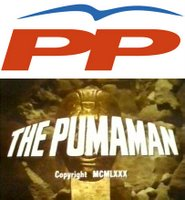 "¡El PP plagia a ""Pumaman""! (What the fuck???!!!)"
