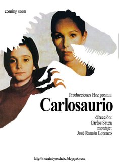 Carlosaurio