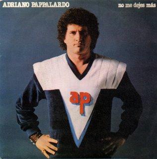 Adriano Pappalardo: ese fistro