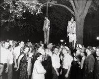 Lynching - 1911