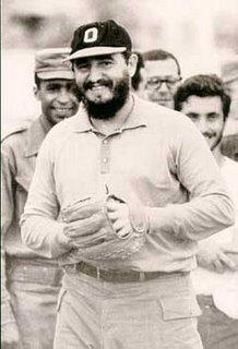 Fidel Castro Orioles manager