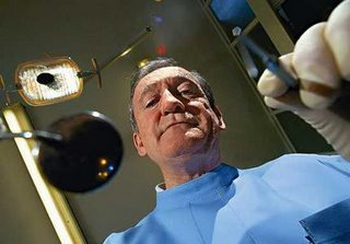 Sadistic dentist