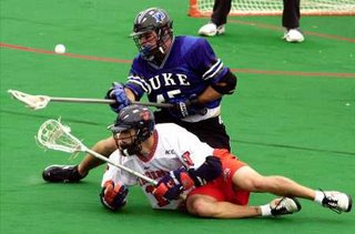 duke lacrosse sex thesis Duke is in an uproar about a highly detailed  fuck in thesis format the subject: including many players from duke's lacrosse team.