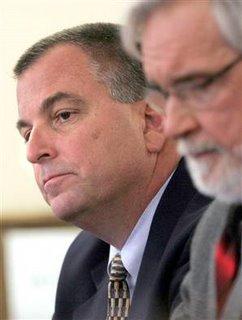 Tom Noe, convicted GOP fundraiser