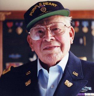 old veteran