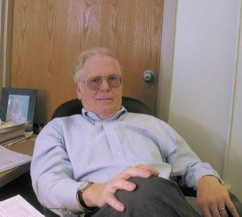 Angry economics professor