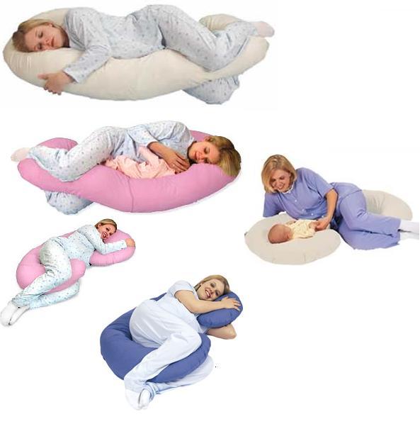 Accesorios para embarazadas cojin nidoc para embarazadas - Almohadas para embarazo ...