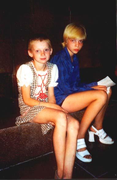 Молдавские дети - сексуальные рабы в России, Турции и Украине.