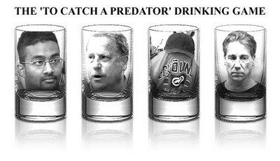 how to catch a predator cnbc