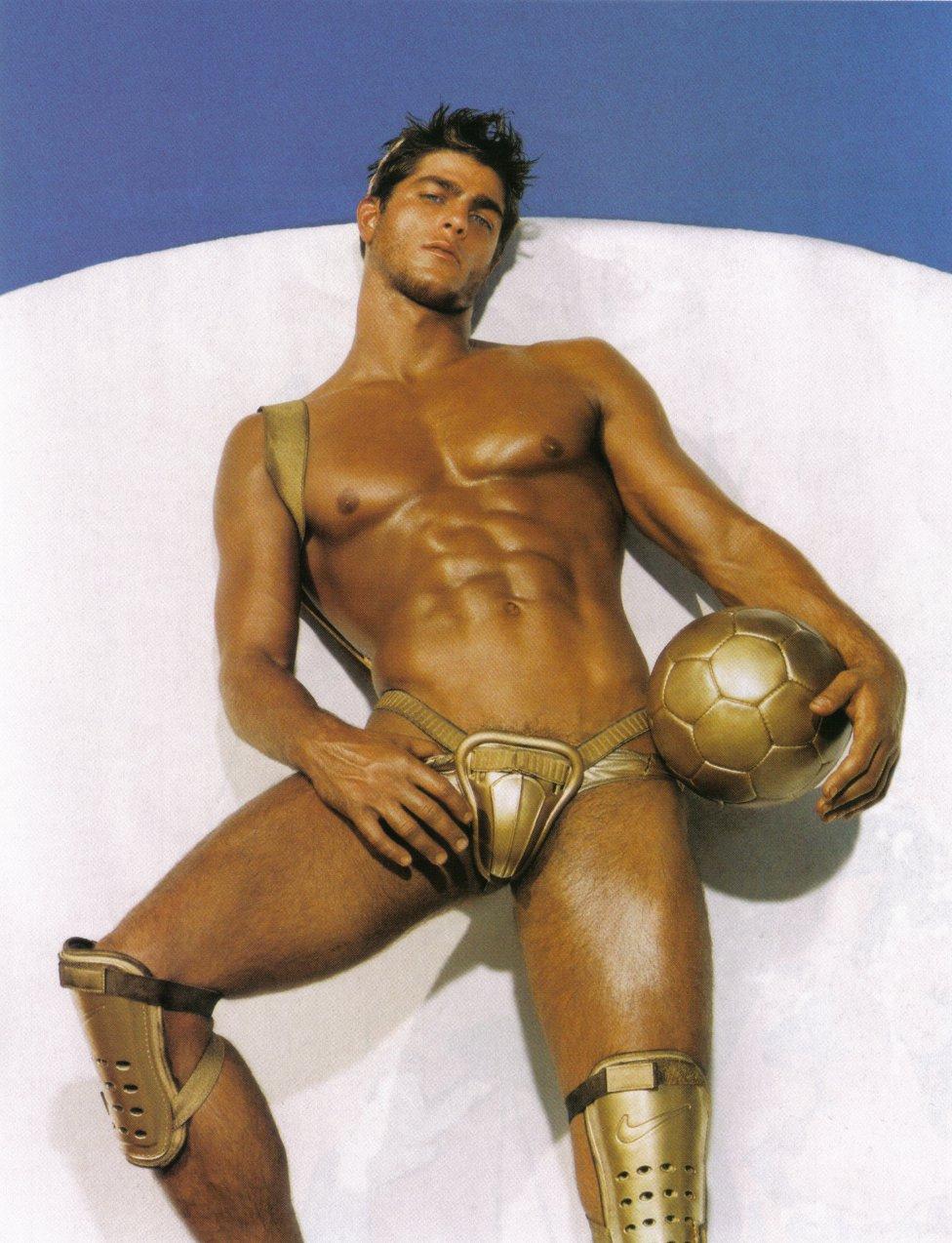 Самые красивые голые мужчины мира фото 25 фотография