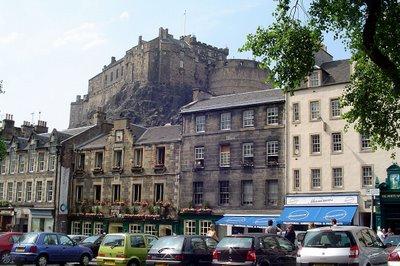 Edinburgh - July 2006