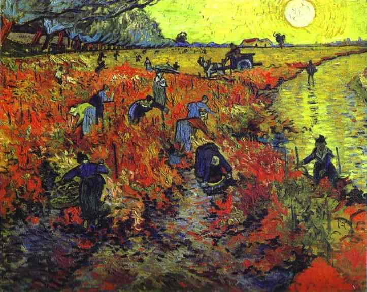Vincent van Gogh - Page 6 Vangogh89