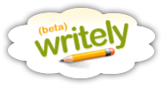 Writely Word processor/Traitement de texte
