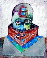 Censorship By Elizabeth Granton - سانسور اثر اليزابت گرَنتُن