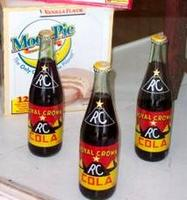 Moon Pies and RC Cola