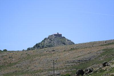 Ipsilou Monastery