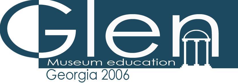 GLEN mazais logo