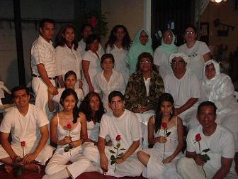 Iniciados en Ecuador