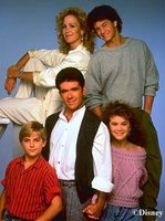Remember Growing Pains?
