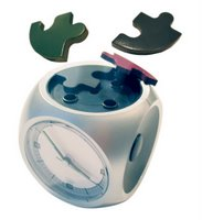 Click to enlarge the puzzle clock