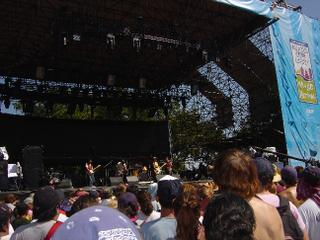 Rilo Kiley (Day 3)