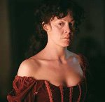 Helen McCrory will play Bellatrix Lestrange