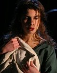 Natalia Tena will play Tonks