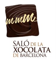 Salon del chocolate Bcn