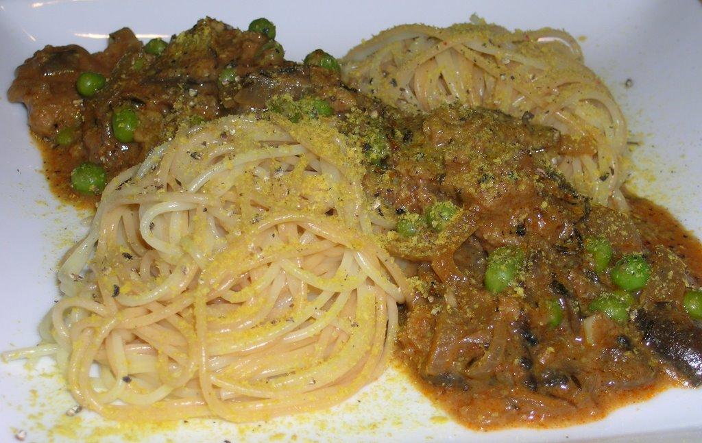 deboles pasta nutritional information
