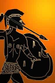 grecia cultura i art: