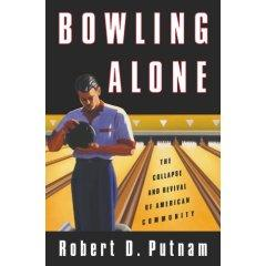 bowling alone a review essay 1 bowling alone: a review essay steven n durlauf department of economics, univer sity of wisconsin at madison december 28, 2000 [excerpts only.