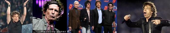 The Rolling Stones: the ghosts of concerts past