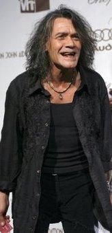 Eddie Van Halen: dead or alive?