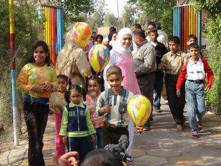 Eid photos from Baghdad