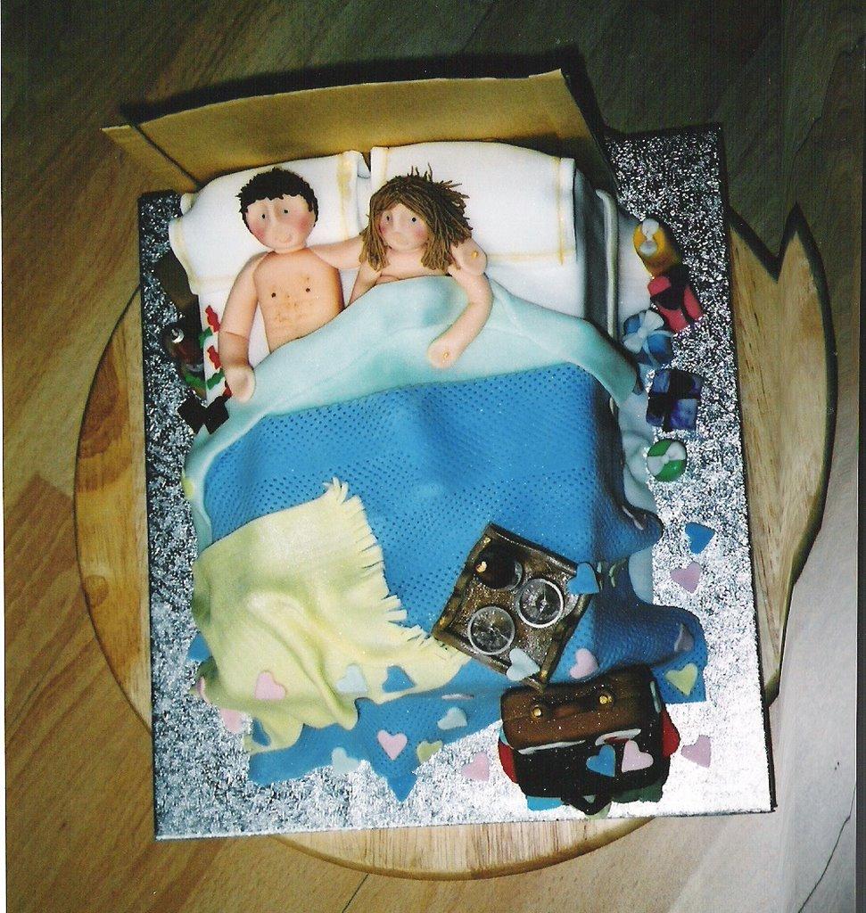 My Cakes November 2006