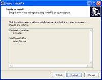 Crear un servidor para páginas web