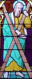 san andres apóstol