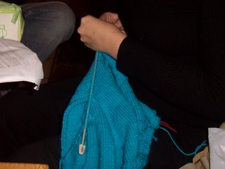 El sweatercito