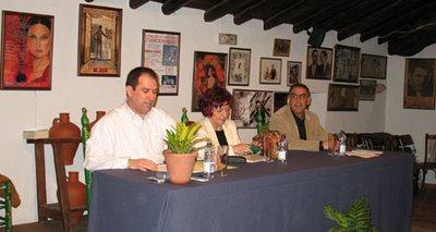 Entrega del Premio Solienses