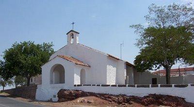Ermita de Santa Marta de Pozoblanco