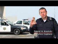 Police Ethics: Capt. David A. Kozicki Style
