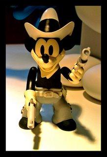 Mouse Gun Really a Mouse Gun
