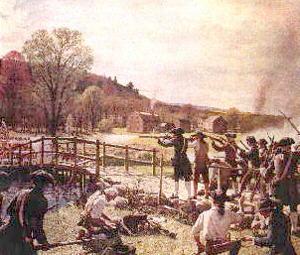 April 19, 1775