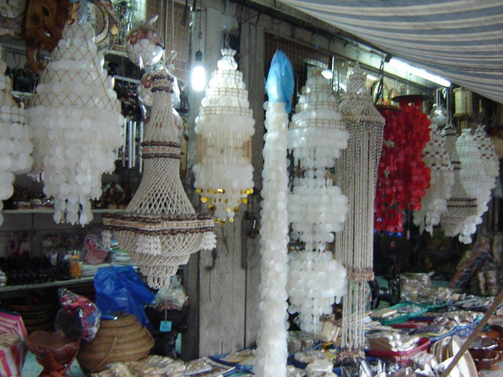 Native Stores Of Quiapo Manila Daily Photo